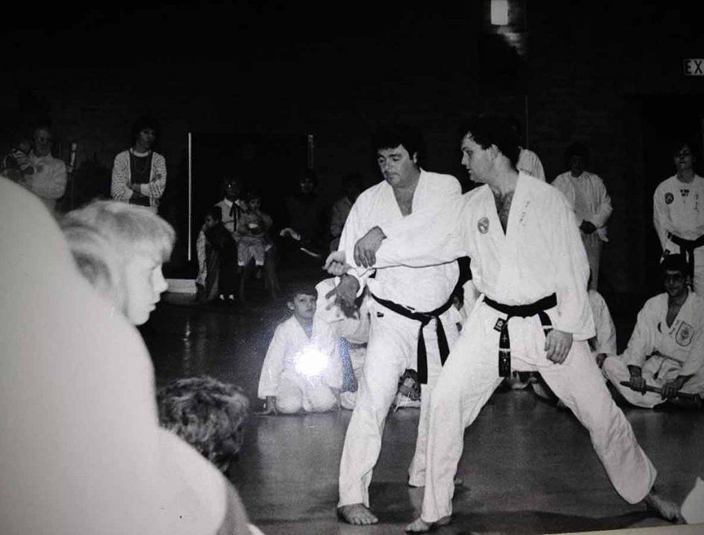 GPCA 1996