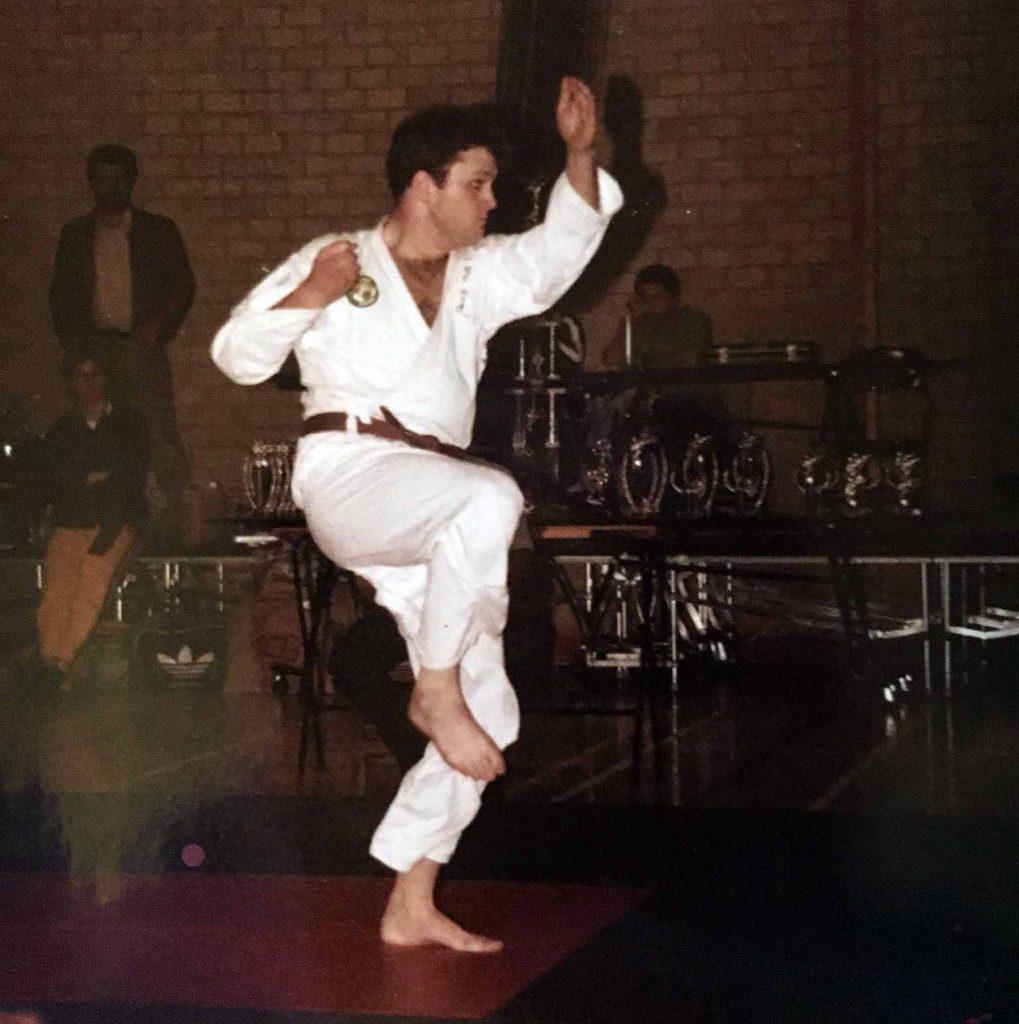 GPCA 1984